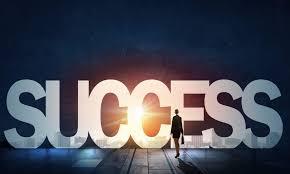 keys to manifesting success