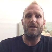 Kyle Turley, NFL Vet & Musician from Riverside