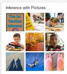 Inference Board named Pin of the Week!