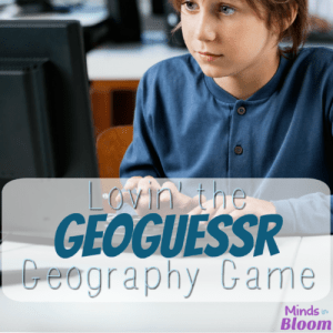 Where in the World Are We? Lovin' the GeoGuessr Geography Game!