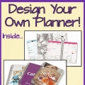 As teachers, we often have certain needs and personal preferences for our planners, and it can be hard to find a planner that meets those needs. Enter Personal Planner! This company allows you to design your own planner, exactly how you like it! Click through to learn more about this company.