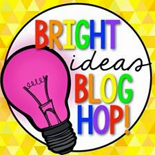 Bright Ideas Blog Hop