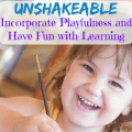 Rachel Lynette participates in a book study of Unshakeable by Angela Watson. Read Rachel's key takeaways and click through to see what else the book has to offer.