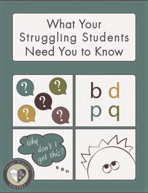 Every teacher wants to help struggling students, but we don't always know how. This post describes how struggling students may be lacking certain processing skills that would make them more successful. Learn what they are and how to address the issues.