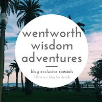 Wentworth Wisdom Adventures