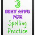 Do you need more rigorous spelling practice in your instruction? Our guest blogger shares her three best apps for spelling practice in this post. She explains how each app works and what she likes about it.