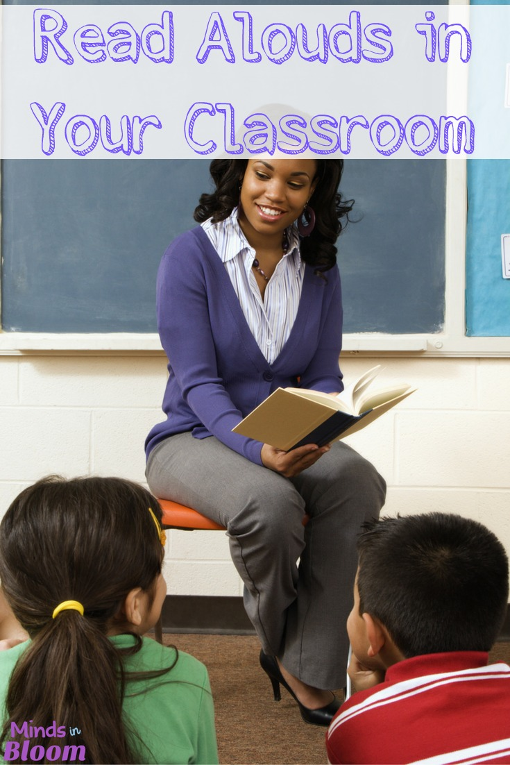 Read alouds are an effective and engaging way to practice reading skills with your students. Although students aren't reading themselves, they are practicing skills such as comprehension, recall, listening, and more! Here are tips for implementing read alouds in your classroom.