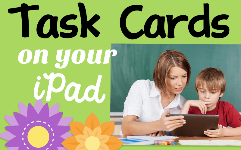 Taskcards on Your iPad!