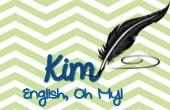 English Oh My Signature