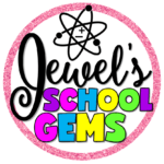 Jewel's School Gems Logo
