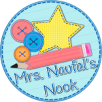 Mrs. Naufal's Nook