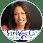 Samson's Shoppe