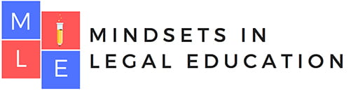 Mindsets in Legal Education