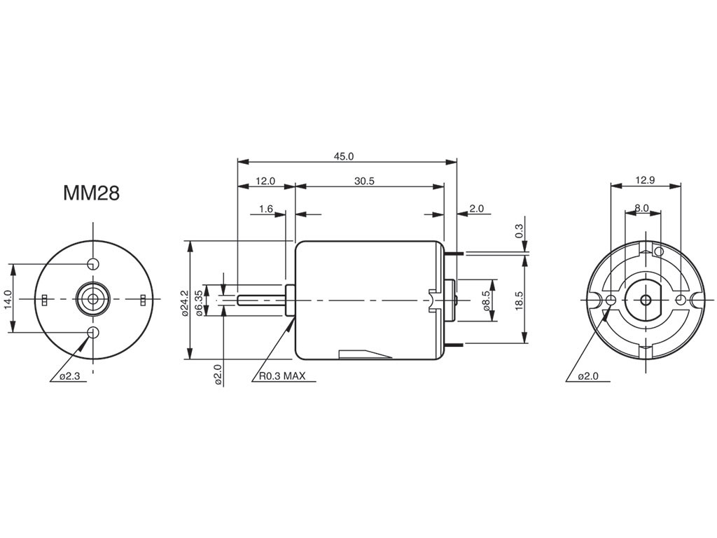 Mm28 Motor Mindsets Online