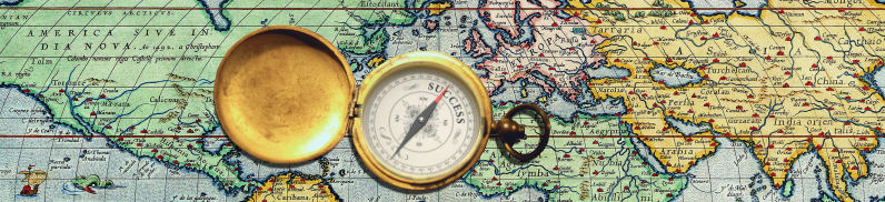 success_compass