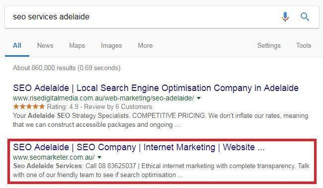 SEO-Marketer-rankings