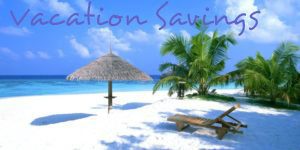 Vacations you can take that will save you money and be educational as well.