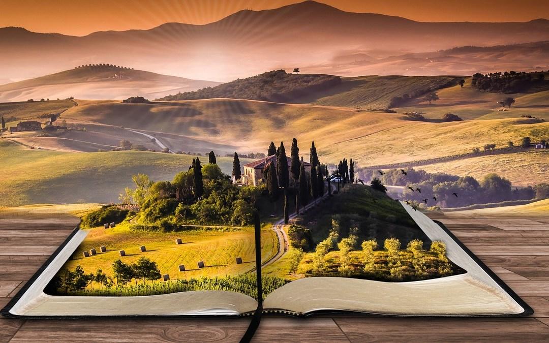 Benefits of Reading Aloud: An Expert's Advice