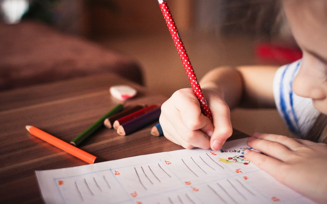 Supporting your Child's Early Writing: 15 Practical Tips