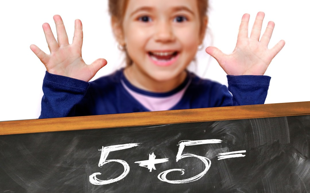 How to Build Maths Confidence in Your Daughter