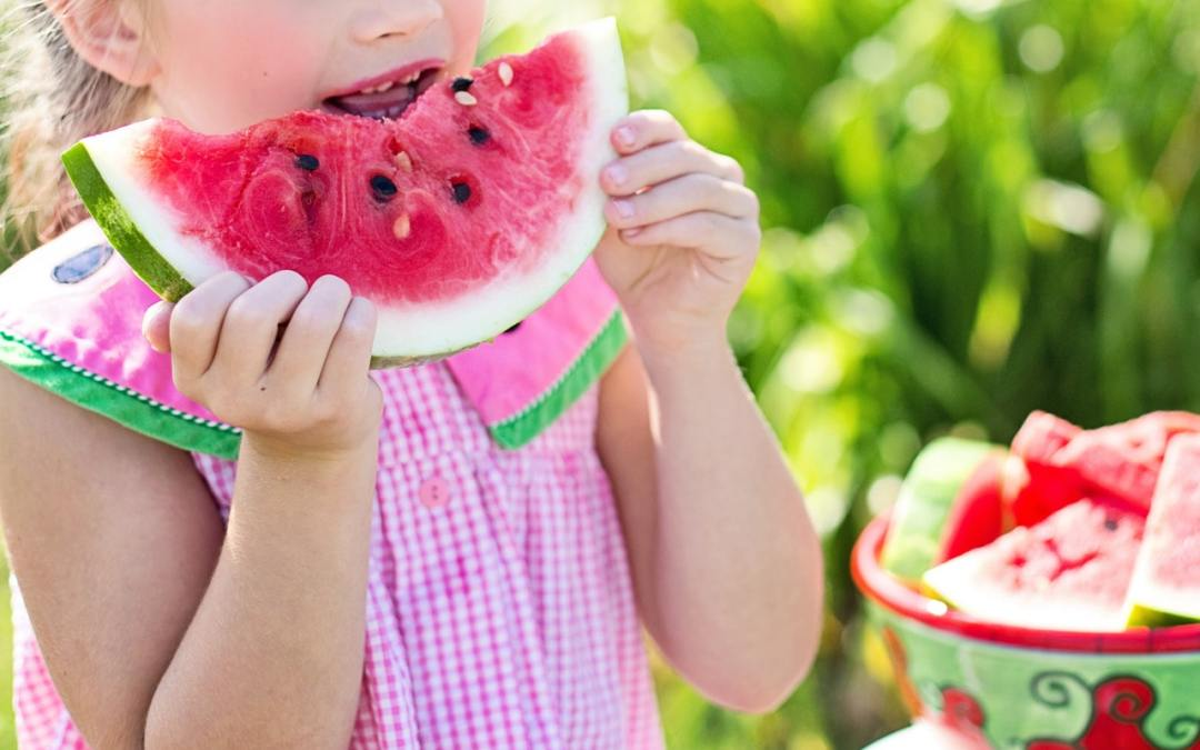 How Nutrition Affects Children's Learning