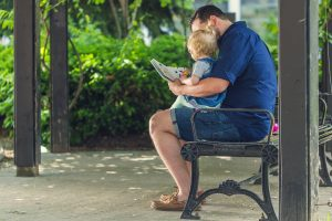 benefits or reading aloud