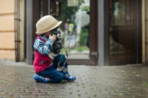 Benefits of Travel for Kids