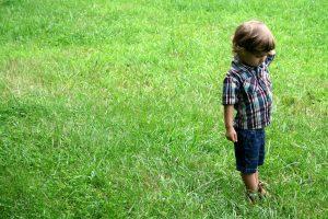 child's developing brains