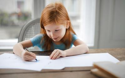 How to Improve Your Child's Concentration