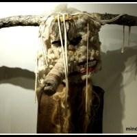 Η έκθεση Μάσκες.Από τη Συλλογή του Γιώργου Μελίκη