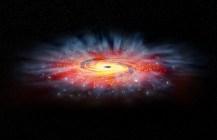 supermassive black hole 2