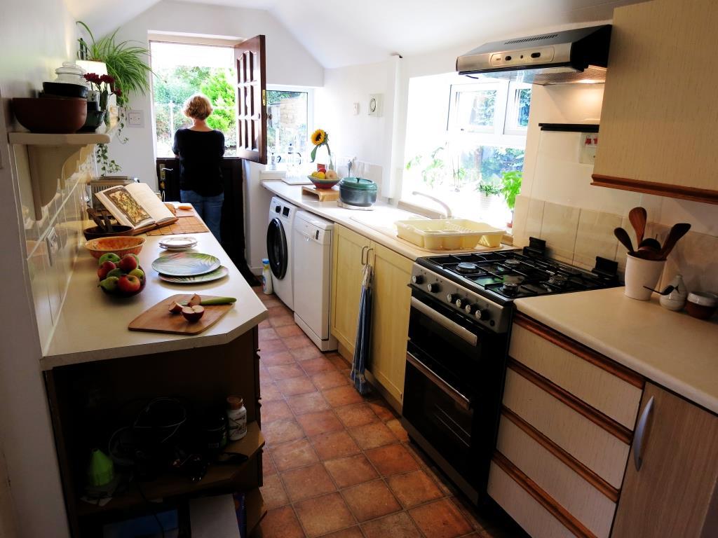 Norfolk retreat healthy food