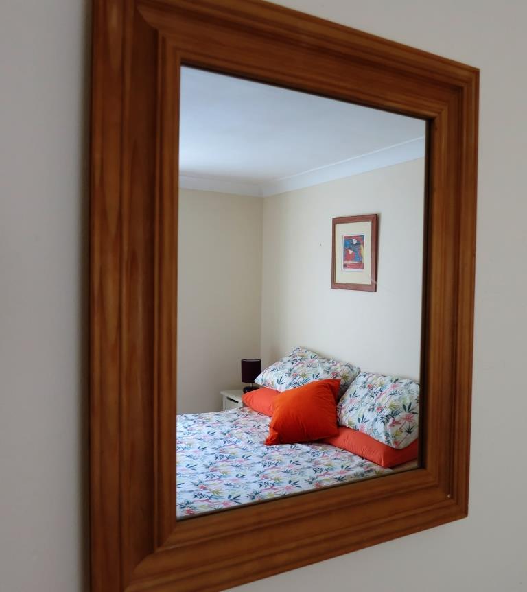 Norfolk Retreat Zingiber room double