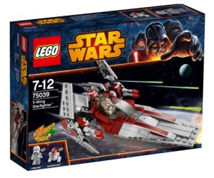 Star Wars 2014 Lego set 75039