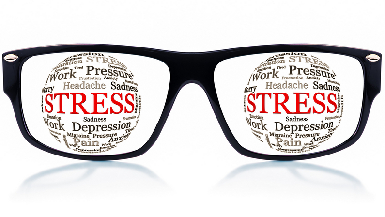 Kan du spotte stress?