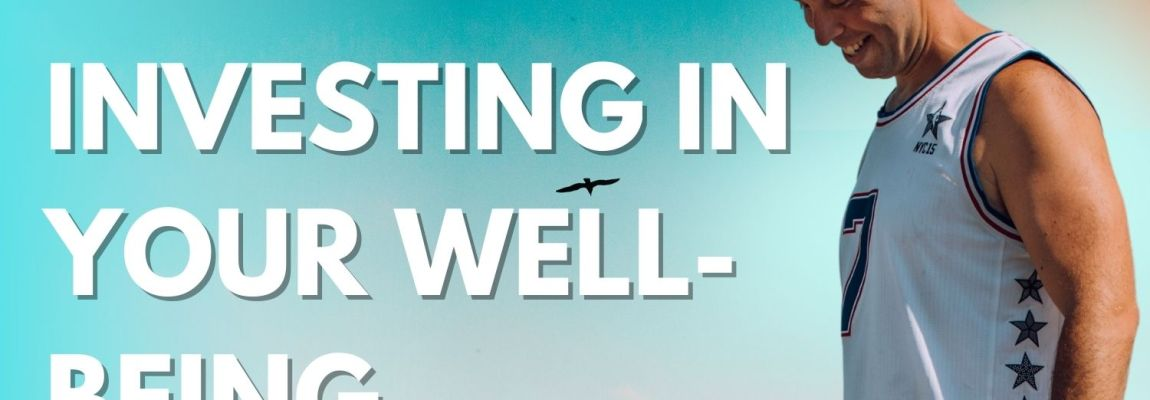 Investing In Your Well-Being with Calum McGuigan