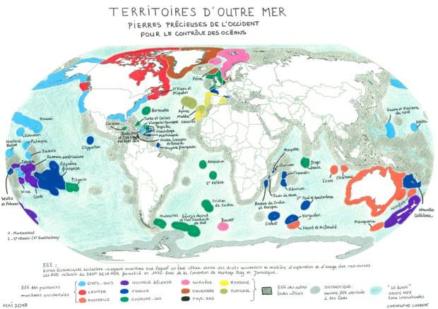Territoires d'Outre-mer