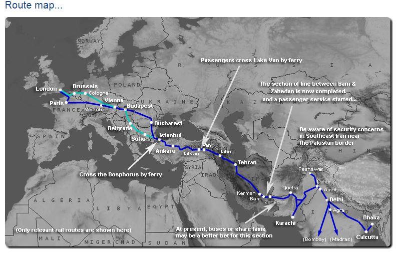 londra-india-routemap