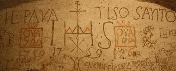Narni sotterranea - Le città sotterranee d'Italia