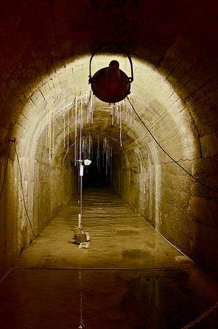 Trieste sotterranea - Le città sotterranee d'Italia