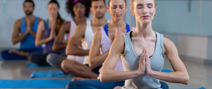 5 Reasons Why Mind to Body is Mississauga's Best Yoga Studio