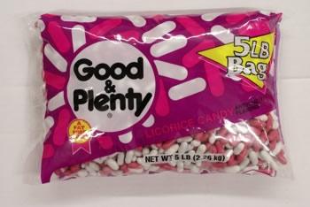 Good-N-Plenty