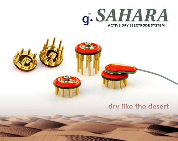 активные электроды gSAHARA