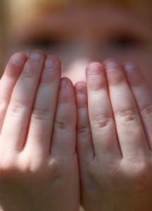 детские пальчики могут регенерировать