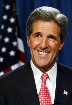 Джон Керри, John F. Kerry