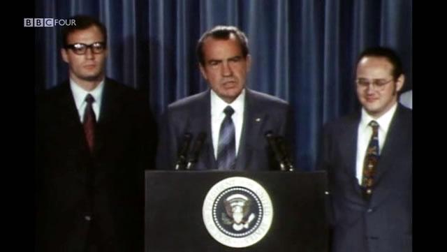 Ричард Никсон объявляет войну с наркотиками
