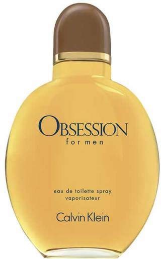 Calvin Klein Obsession for Men