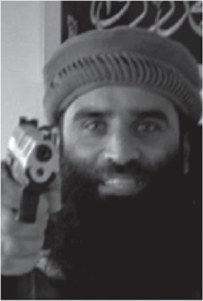 Али Бехешти
