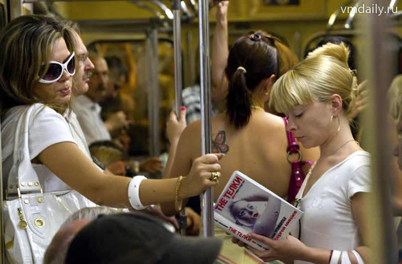 Московское метро