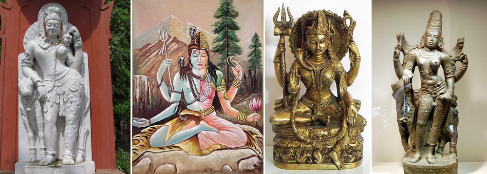 Ардханаришвара